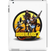 Team Icon iPad Case/Skin