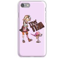 Tiny Tina iPhone Case/Skin