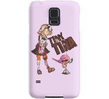 Tiny Tina Samsung Galaxy Case/Skin
