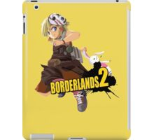 Tiny Tina v.2 iPad Case/Skin