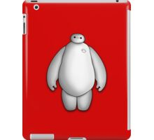 Big Hero 6 six iPad Case/Skin