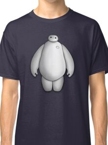 Big Hero 6 six Classic T-Shirt