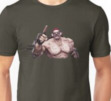 Mr. Torgue Unisex T-Shirt