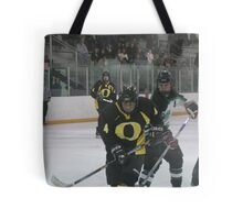 Portland States game Tote Bag