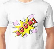 bomb Unisex T-Shirt