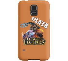 Trick2g Collection #LATA Samsung Galaxy Case/Skin