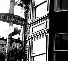 Cotton St. by Ashlyn Lewis