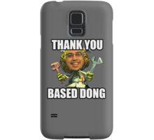 Based Imaqtpie God Bless Samsung Galaxy Case/Skin