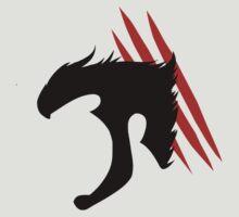 Wolverine  by Ameeraalqaed