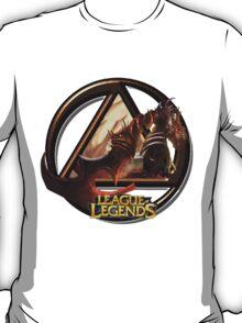 Tryndamere Demonblade T-Shirt