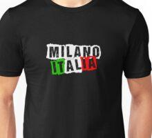 Milano Italia (1) Unisex T-Shirt
