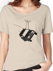 Like an Arab Women's Relaxed Fit T-Shirt