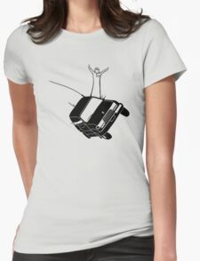 Like an Arab Womens Fitted T-Shirt
