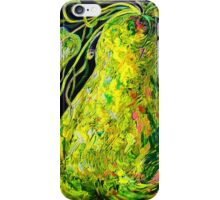 Vivid Pear iPhone Case/Skin