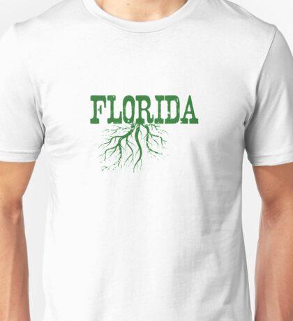 Florida Roots Unisex T-Shirt