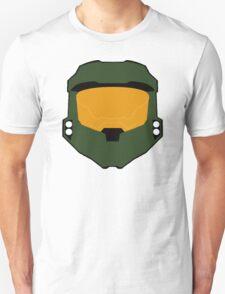 Master chief minimalist T-Shirt
