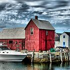 Motif #1 by Jamie Lee