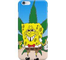 Bob Sponweed iPhone Case/Skin