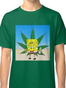 Bob Sponweed Classic T-Shirt