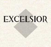 Excelsior White by KisaSunrise