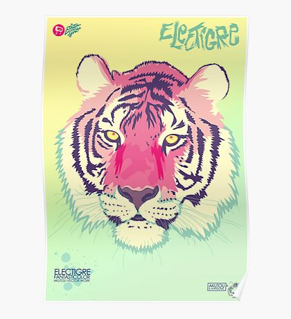 ELECTIGRE Poster
