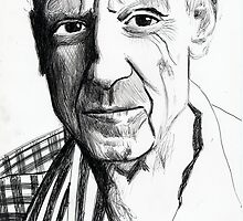 Picasso by Lee Wilde