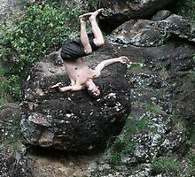 Forward Somersault by bribiedamo