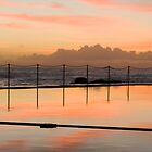 Morning Reflection by Bradley Ede