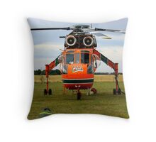 Hail to the King! Throw Pillow