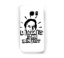 Dawkins is my Humanist Samsung Galaxy Case/Skin