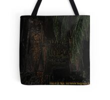 Fear and Loathing - Fond Memories of Vegas through Closed Eyes Part 01 Tote Bag