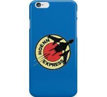 Hoenn Express (αS Version) iPhone Case/Skin