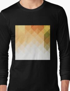 Three Way Retro Long Sleeve T-Shirt