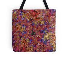 Visual Psychedelia Series 03 Tote Bag