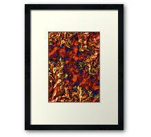 Visual Psychedelia Series 04 Framed Print