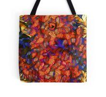 Visual Psychedelia Series 05 Tote Bag