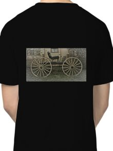 The Horse Drawn Carriage Classic T-Shirt