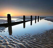 On Reflection by Andy Freer