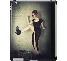 Kick It! iPad Case/Skin