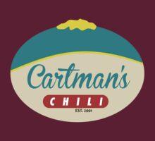 Cartman's Chili con Tenorman by PlanetEarth