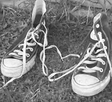 Converse Love by emoxox