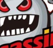 TPA Team Sticker