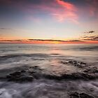 Fuerteventura Seascape by Mike Garner