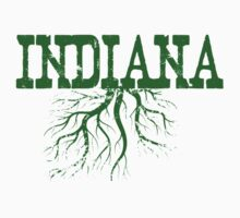 Indiana Roots Kids Clothes