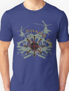 Chaos CO Unisex T-Shirt