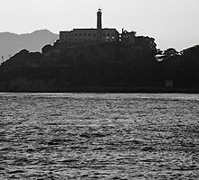 Alcatraz by RedGiraffe