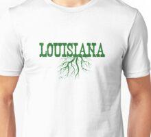 Louisiana Roots Unisex T-Shirt