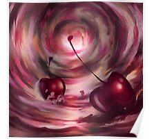 Fruit Storm Poster