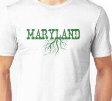 Maryland Roots Unisex T-Shirt