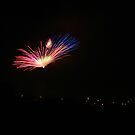 More Fireworks ...more colourful by Christian  Zammit